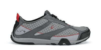 'Eleu Trainer | Grey / Dark Shadow | Image 2