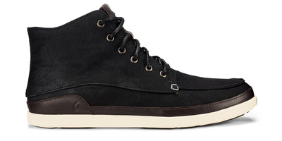 Nalukai Kapa Boot | Black / Bone | Image 2