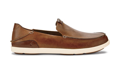 Nalukai Slip-On | Fox / Bone | Image 1