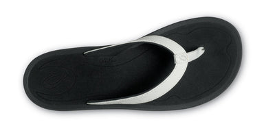 Kūlapa Kai | White / Black