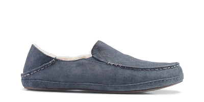 Nohea Slipper | Dark Shadow / Dark Shadow | Image 2