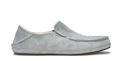 Nohea Slipper | Pale Grey / Pale Grey | Image 2