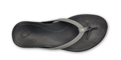 Hoʻōpio | Cooler Grey / Black