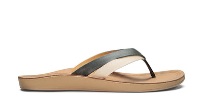 Kaekae | Wind Grey / Golden Sand | Image 2
