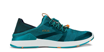 Miki Trainer | Tropical Blue / Teal | Image 2