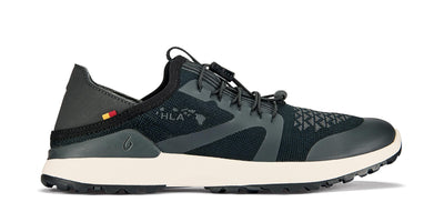 Miki Trainer | Lava Rock / Dark Shadow | Image 2