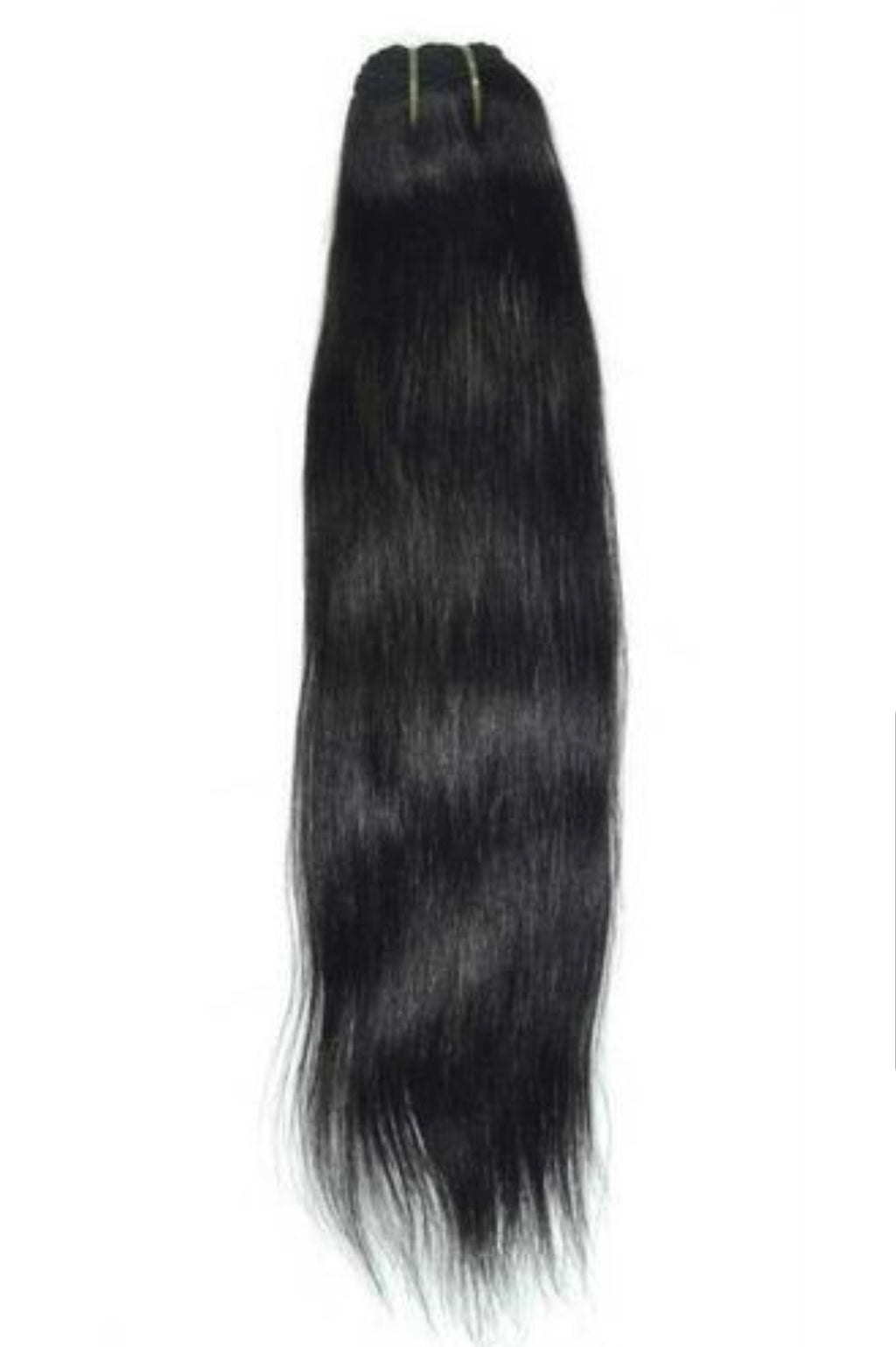 Premium virgin indian hair - straight - Halo SB Hair