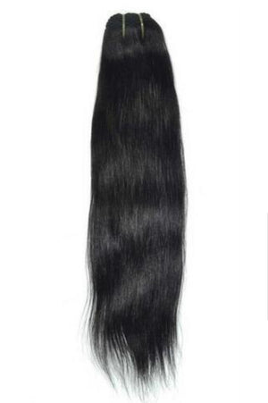 Premium virgin indian hair - straight