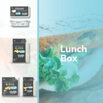 Lunch Box Bundle | Vegan Cheese Shop