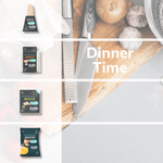 Dinner-Time Bundle | Good Vegan Cooking | Vegan Cheese Shop