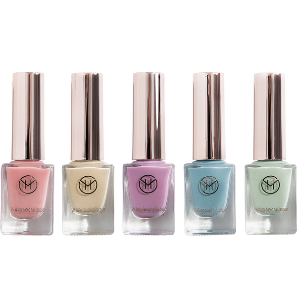 Nailpolish Set #1 Candy Colours
