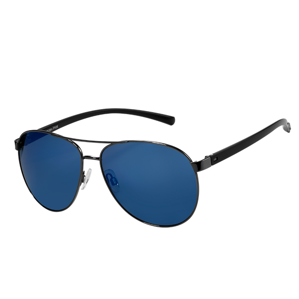Sunglasses Elm Park Pilot Blue