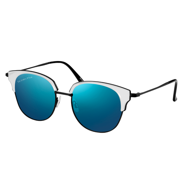 Sunglasses Elm Park Edged Blue