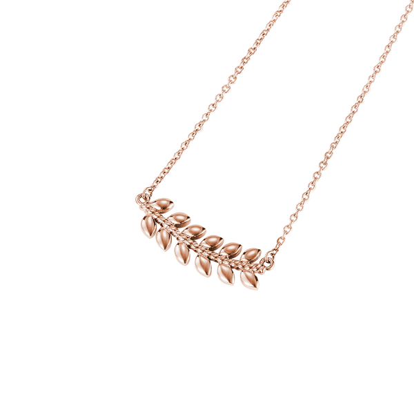 Necklace Athena Rose Gold