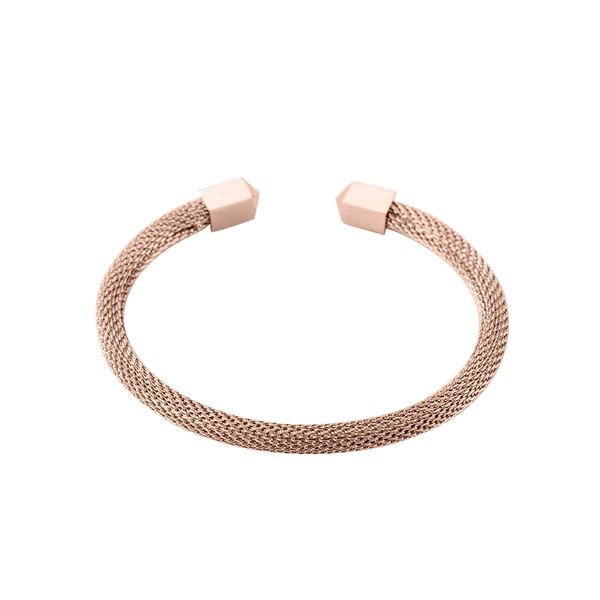 Bracelet Colindale Rope Rose Gold