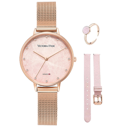 Gift Set Tower Hill Rose Gold