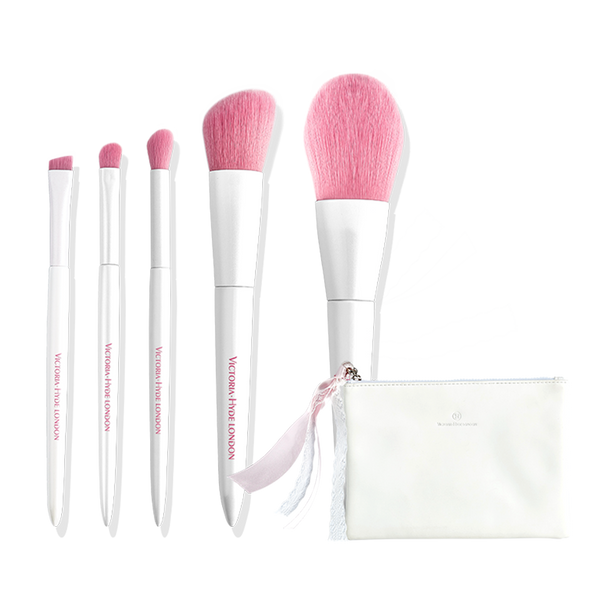 Beauty Garden Brush Set
