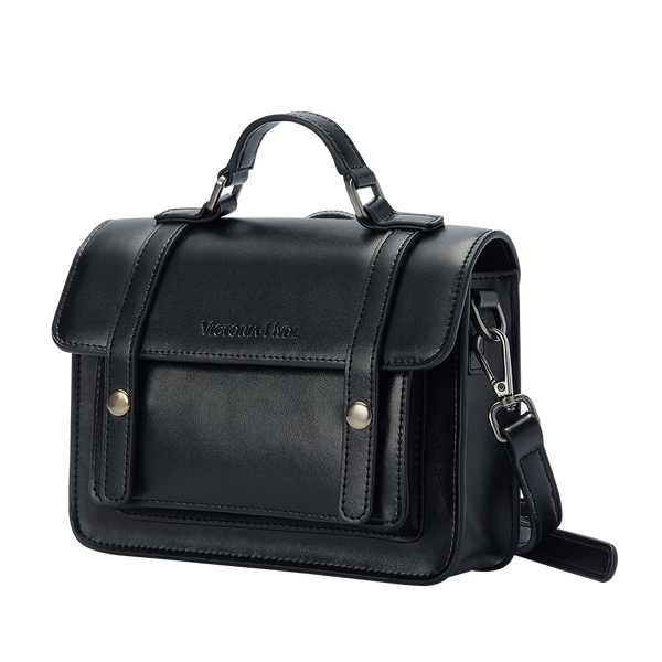 Cambridge satchel  black