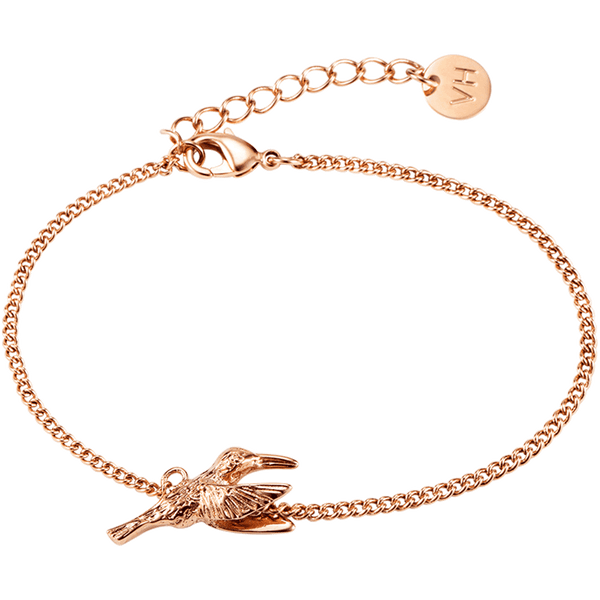 Bracelet Maida Vale Bird Rose Gold
