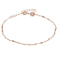 Bracelet Sudbury Hill Roll Rose Gold