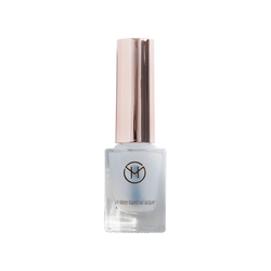 Nailpolish #18 Frosted Base Oil