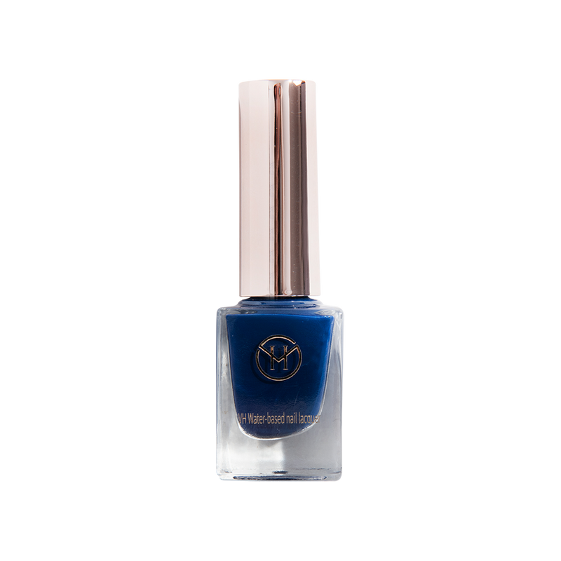 Nailpolish #28 Jazz Blue