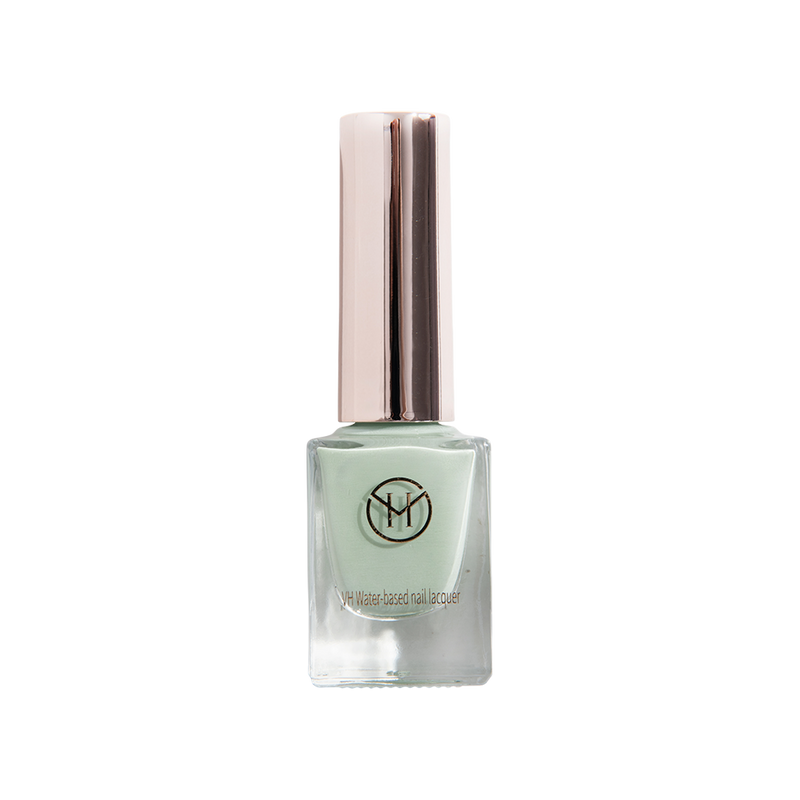 Nailpolish #06 Mint Green