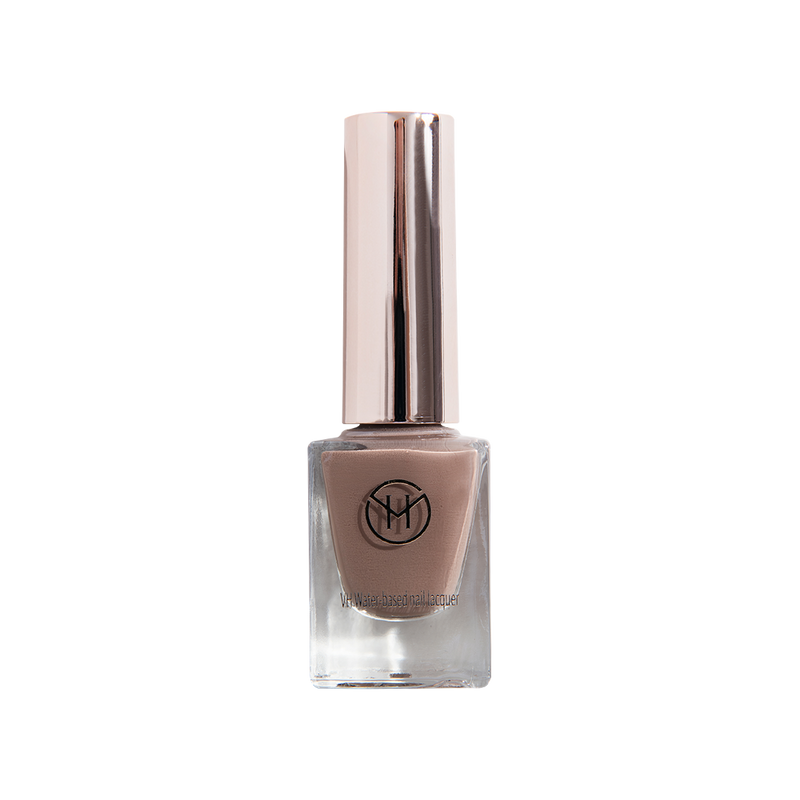 Nailpolish #08 Milk Tea Brown