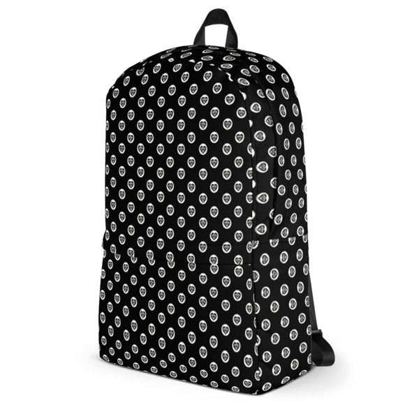 Treasure Others All Over Print Backpack