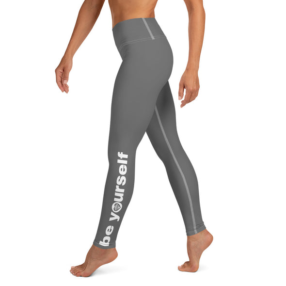 Be Yourself Leggings