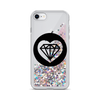 Treasure Others Liquid Glitter Phone Case