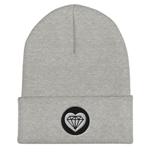 Treasure Others Cuffed Beanie