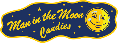 Man In the Moon Candies