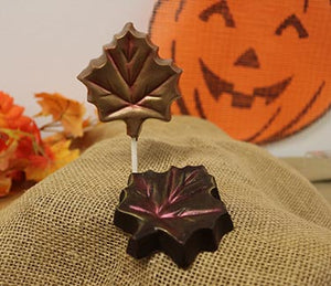 Maple Leaf Lolli