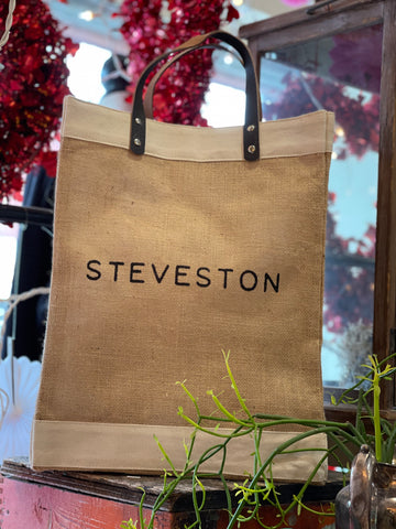 Steveston Market Bag