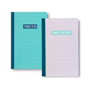 I'll Know It When I See It Notebooks