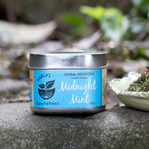 Karla's Specialteas - Midnight Mint