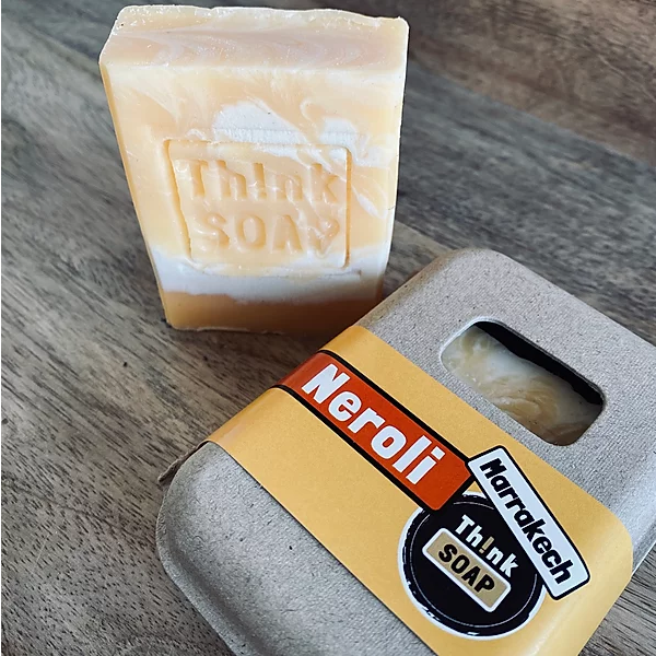 ThinkSoapVancouver Soap Bar