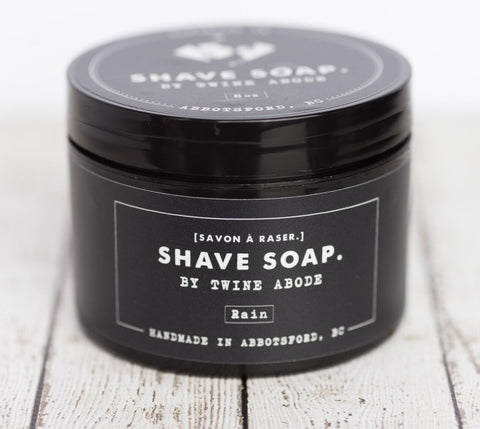 Twine Abode Shave Soap