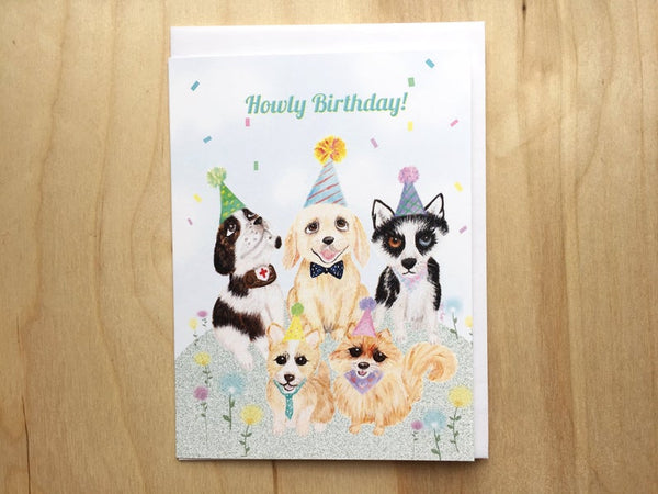 Amy Tom Art & Design Birthday Cards