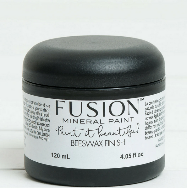 Beeswax Finish - 120ml