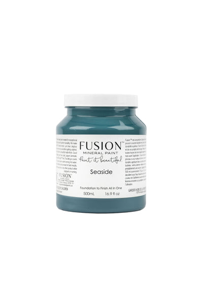 Fusion Mineral Paint Sacred Seaside