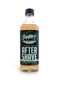 Seppo's No. 1 Original After Shave – Cedarwood 8oz/236ml