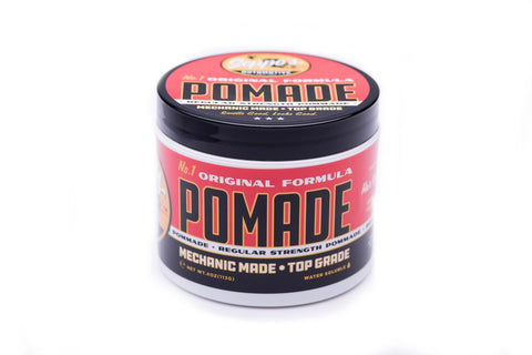 Seppo's Pomade – Regular Strength 4oz