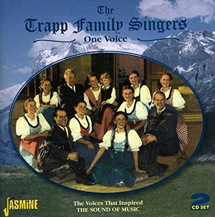 The Trapp Family Singers - One Voice