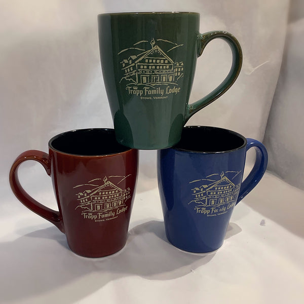 Trapp Family Lodge Mug
