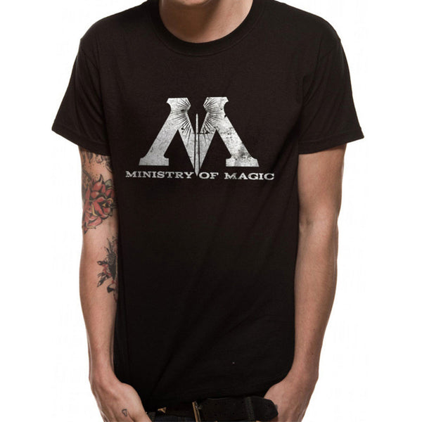 Harry Potter - T-shirt Ministry of Magic