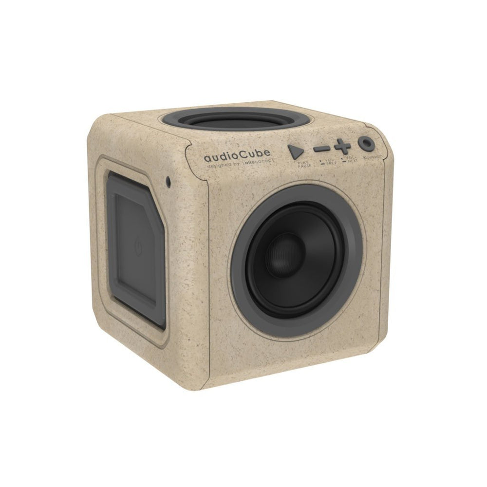 AUDIOCUBE |PORTABLE|