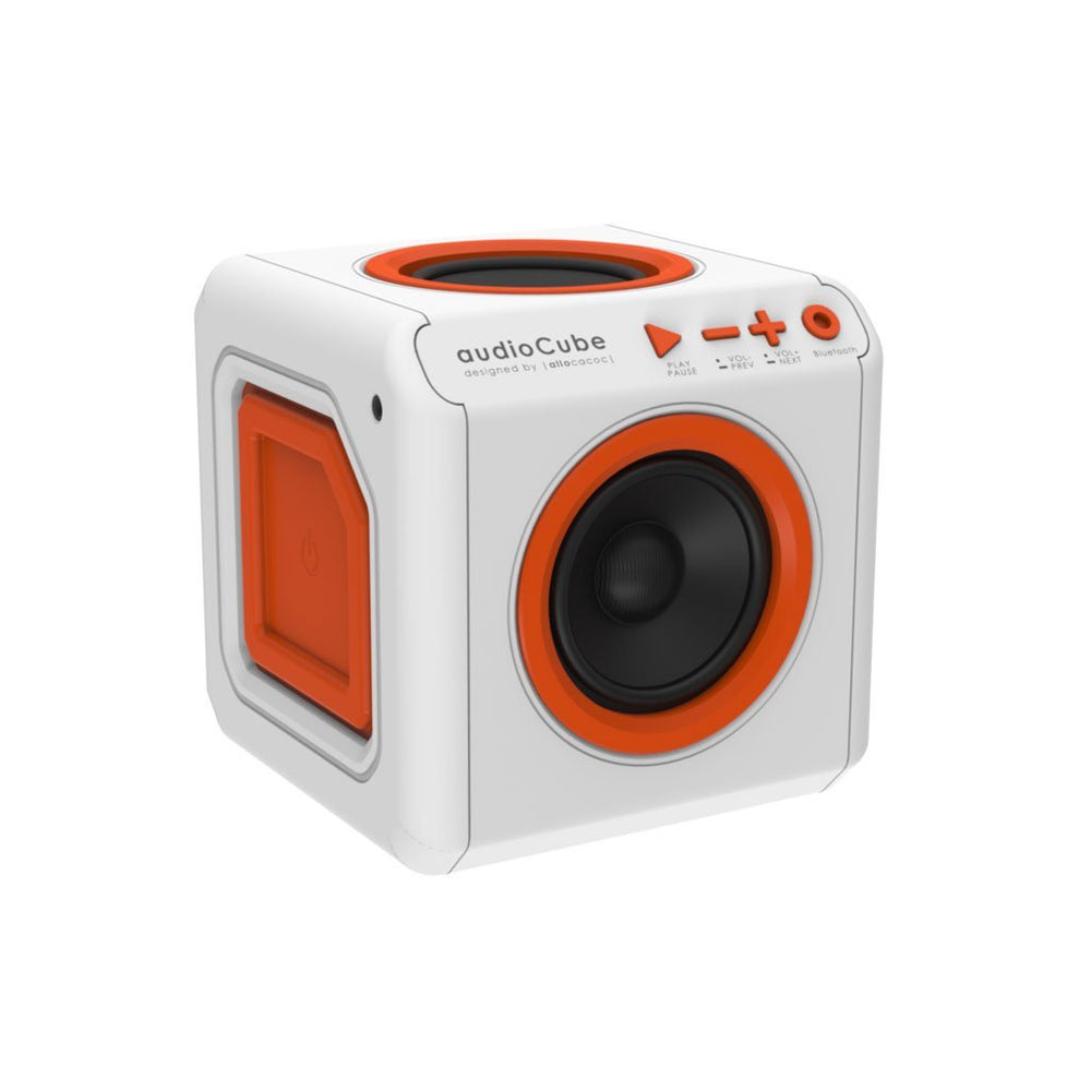 AUDIOCUBE |PORTABLE| - Allocacoc España