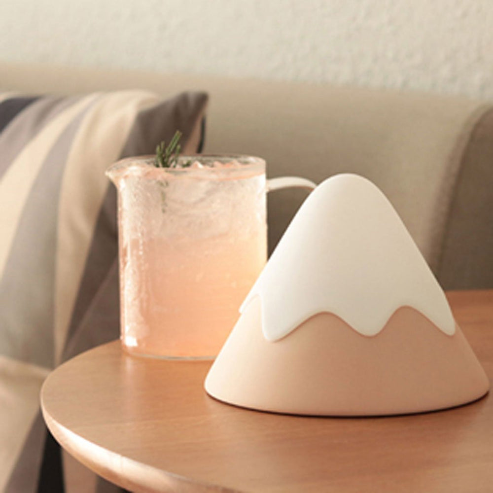 DESIGNNEST® SNOW MOUNTAIN LAMP - Allocacoc España